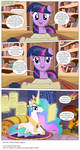 MLP: Fim - without Magic Page 94