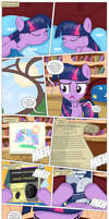 MLP: FiM - Without Magic Page 99