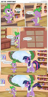 MLP: FiM - Without Magic Page 100