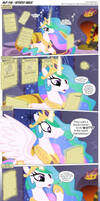 MLP: FiM - Without Magic Page 101