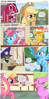 MLP: FiM - without Magic Page 103