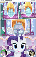 MLP: FiM - without Magic Page 104 by PerfectBlue97