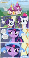 MLP:FiM - Without Magic Page 105