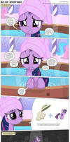 MLP: FiM - Without Magic Page 106