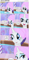 MLP: FiM - Without Magic Page 107