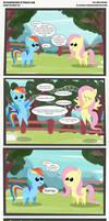Luna's Misadventures: The Perfect Pet