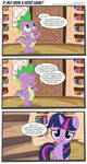If MLP Were a Video Game