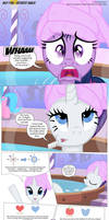 MLP: FiM - Without Magic Page 108 by PerfectBlue97