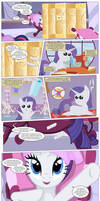 MLP: FiM - Without Magic Page 111