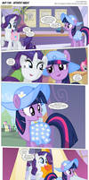MLP: FiM - Without Magic Page 112
