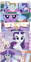 MLP:FiM - Without Magic Page 113 by PerfectBlue97