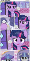 MLP: FiM - Without Magic Page 114