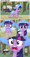 MLP: FiM - Without Magic Page 134