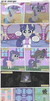 MLP: FiM - Without Magic Page 116