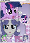 MLP: FiM - Without Magic Page 118