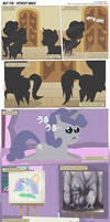 MLP: FiM - Without Magic Page 117