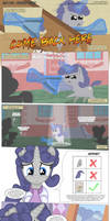 MLP: FM - Without Magic Page 120