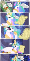 MLP: FiM - Without Magic Page 122