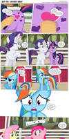 MLP: FiM - Without Magic Page 140