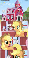 MLP: FiM - Without Magic Page 123