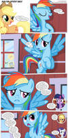 MLP:FiM - Without Magic Page 125