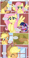MLP:FiM - Without Magic Page 126