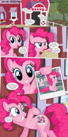 MLP:FiM - Without Magic Page 127