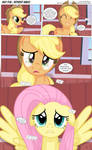 MLP: FiM - Without Magic Page 128