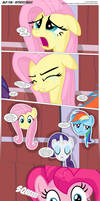 MLP: FiM - Without Magic Page 129