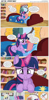MLP: FiM - Without Magic Page 141