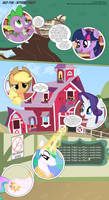 MLP: FiM - Without Magic Page 144