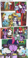 MLP:FiM - Shadows of the Past #2