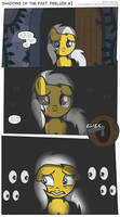 Shadows of the Past: Prelude #2 by PerfectBlue97