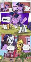MLP:FiM - Shadows of the Past #5