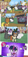 MLP:FiM - Shadows of the Past #12