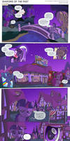 MLP:FiM - Shadows of the Past #39 by PerfectBlue97