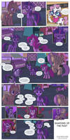 MLP:FiM - Shadows of the Past #47