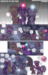 MLP:FiM - Shadows of the Past #85 by TheBadFaerie