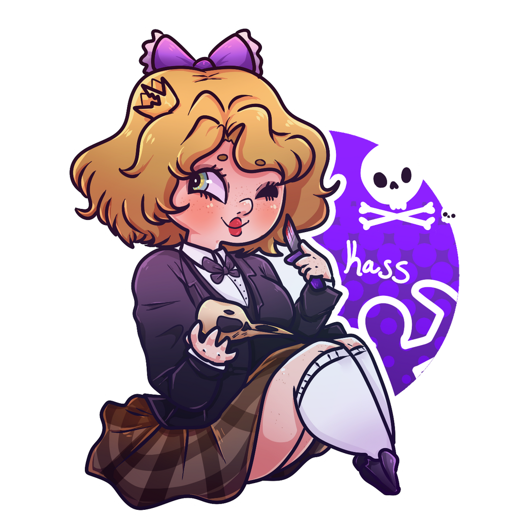 kass-the-kitten's Profile Picture