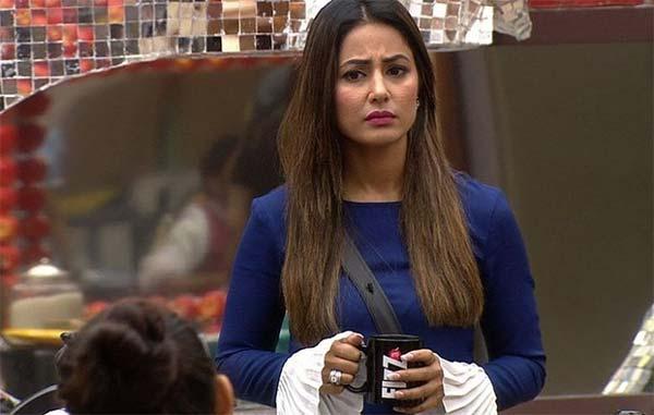 Hina Khan warns fans: I will delete my social medi by firstlivenews