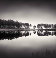 Eternal Serenity by DenisOlivier