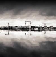 Citizen Horizon by DenisOlivier