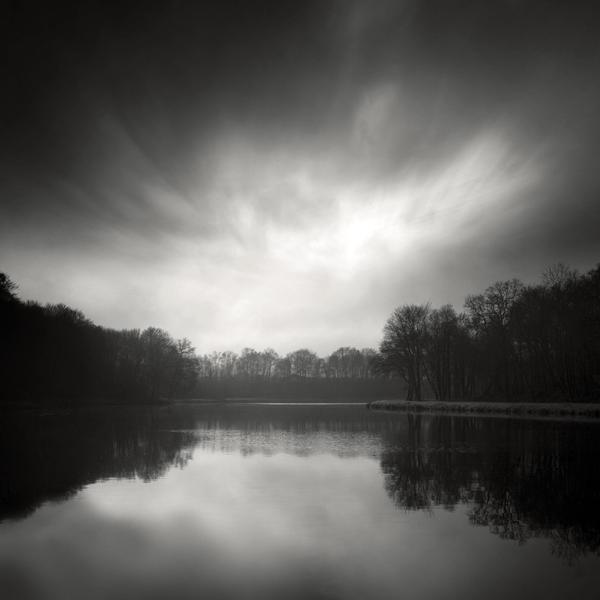 Dark Romantic by DenisOlivier