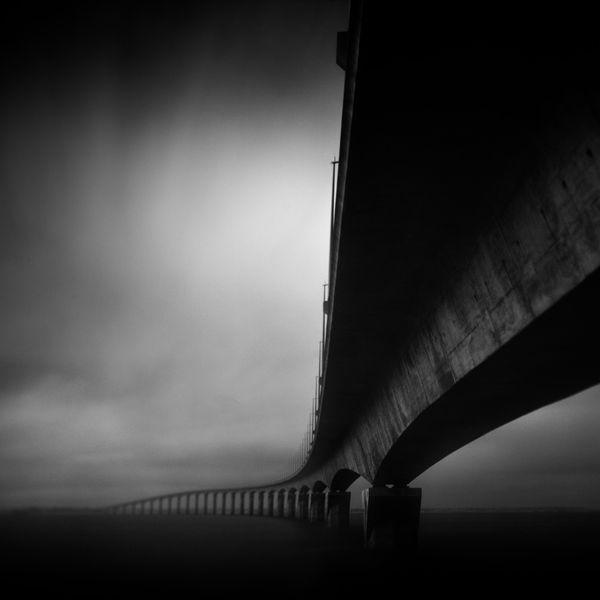 Re Island Bridge by DenisOlivier