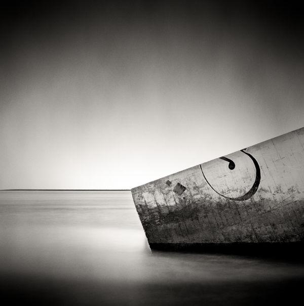Blockaus Remains by DenisOlivier