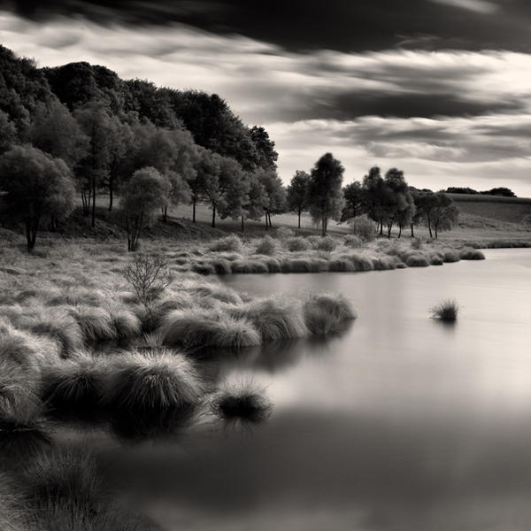 Lake by DenisOlivier