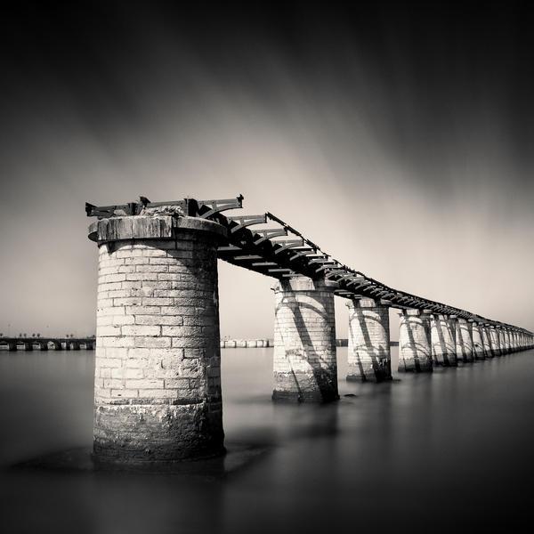 Railway by DenisOlivier