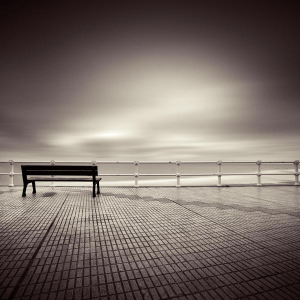 Bench by DenisOlivier