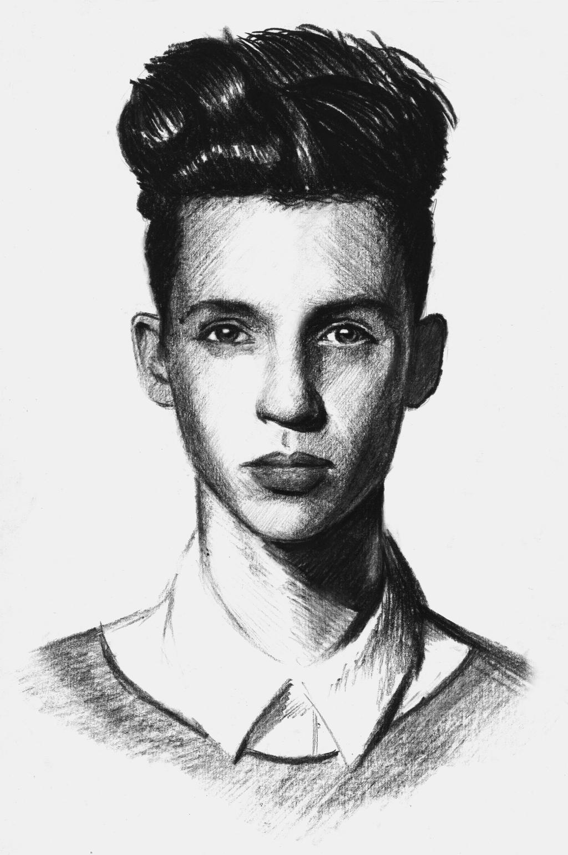 Troye Sivan by DoctorDraw on DeviantArt