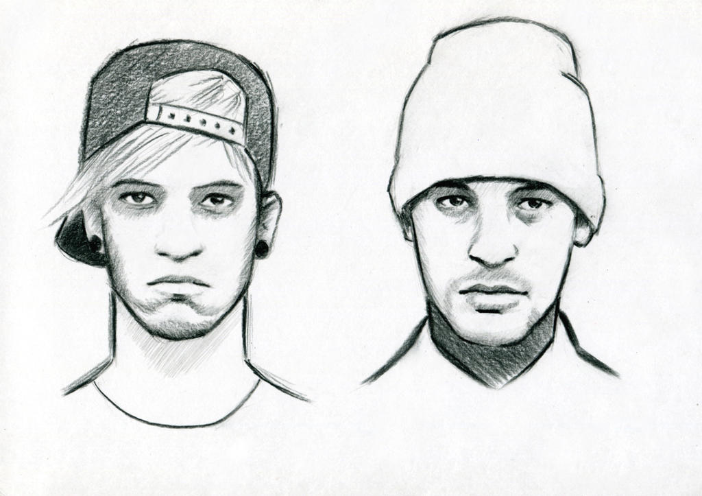 Coloring Pages For Twenty One Pilots